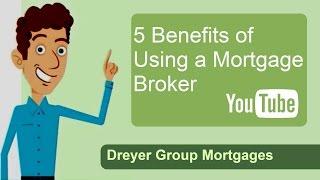 Independent Finance Broker